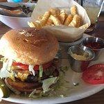 Great Burger !