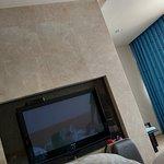 Photo de The Suites Hotel Gyeongju