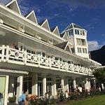 Hotel Ullensvang Foto