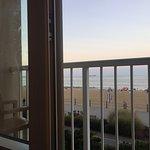 Hampton Inn Virginia Beach Oceanfront North Foto
