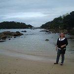 Foto de Lagoinha Beach (Trapiche)