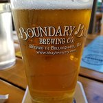 Boundary Bay Brewery & Bistro