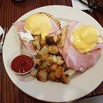 Eggs benelicious !