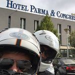 Hotel Parma & Congressi Foto
