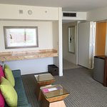"Executive ""suite"" - 2 standard rooms with adjoining door - This is the ""extra luxury"" you get! A"