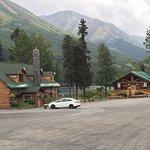 Bilde fra Summit Lake Lodge