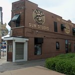 Foto de Sun Studio