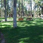 Lake of the Woods Resort Image