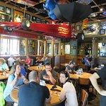 Dining Room - 54th Street Grill