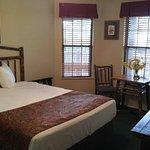 Photo de Holiday Inn Club Vacations Fox River Resort
