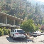 Photo de Cedar Lodge