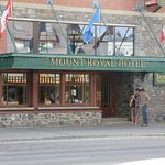 Photo de Mount Royal Hotel