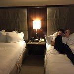 Hotel Bonaventure Montreal Foto