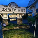 The Green Park Inn Foto