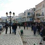 Photo de Ain Meriem Beach Village