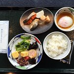 Foto de Hotel Nikko Osaka