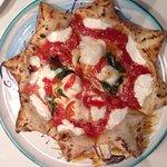 pizza Don Salvo