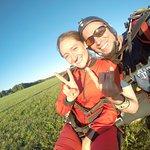 Foto de Sky's The Limit Skydiving Center