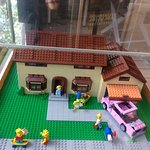 more Lego Simpsons