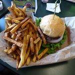 One good burger!