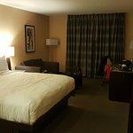 Foto de The Orlando Hotel