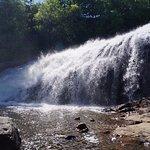 La grande chute Kabir Kouba