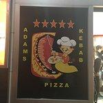 ภาพถ่ายของ Adam's Kebab