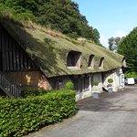Photo de La Ferme Saint Siméon - Relais et Châteaux
