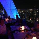 Red Sky Bar & Restaurant Foto