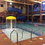 Foto de Ramada Plaza Fargo Hotel & Conference Center