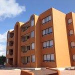 Sunrock Hotel & Residences Foto