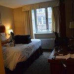 Photo de Doubletree By Hilton - Times Square South