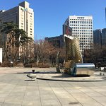 Foto de Lotte City Hotel Mapo