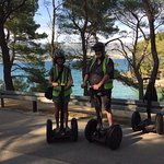 Photo de Segway Tour Split