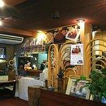 Jamaica Coffee & Pizza Joshincho