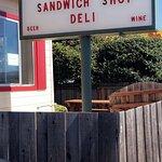 Fotografia lokality Little Lucca Sandwich Shop