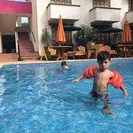 Photo de Hotel Villablanca Huatulco