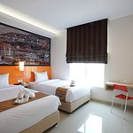 Bliss Soetta Hotel