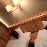 Ougatou Hotel صورة فوتوغرافية