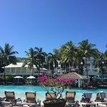 Foto de Peppers Beach Club & Spa