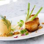 Coast Seafood Restaurant & Bar