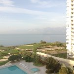 The Marmara Antalya Foto