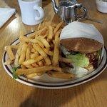Photo of Burgers Restaurant