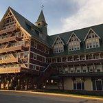 Foto de Prince of Wales Hotel
