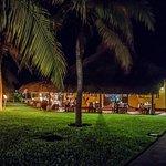 Foto de Utz Tzaba Beach Hotel