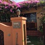 Fantástica estancia en este pequeño gran hotel de Langkawi