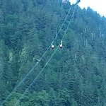 Photo de Goldbelt Mount Roberts Tramway