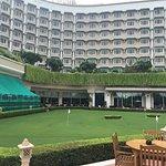 Taj Palace Hotel Foto