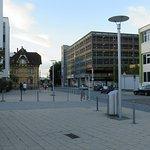 NH Ludwigsburg Foto