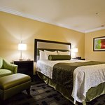 Americas Best Value Inn Mountain View Foto